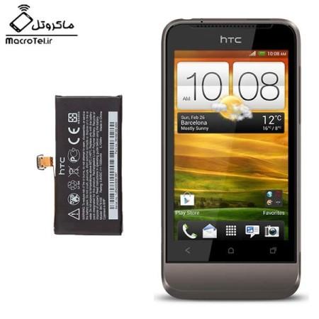 باطری HTC One V - BK76100