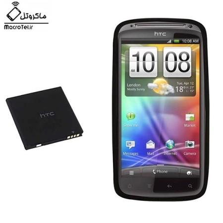 باطری HTC Sensation - G14 - BG58100