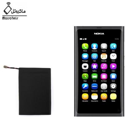 باطری  اصلی گوشی نوکیا Nokia N9