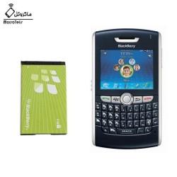 باطری گوشی موبایل blackberry مدل C-X2