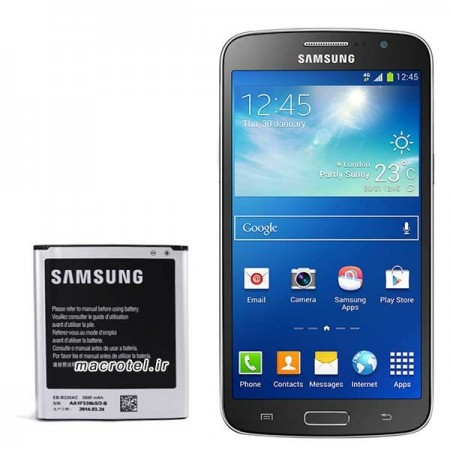 باطری گوشی Samsung Galaxy Grand 2