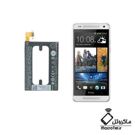 باتری اصلی موبایل HTC One mini-BO58100