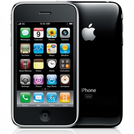 ال سی دی Apple iPhone 3G
