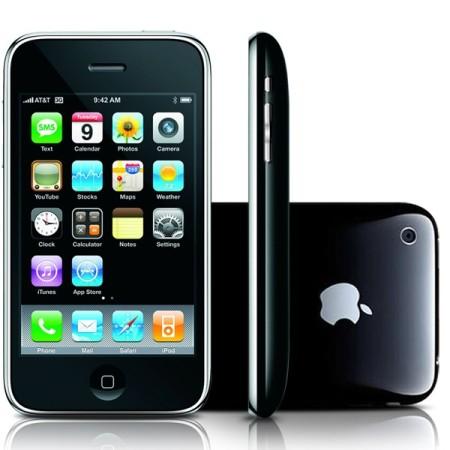 تاچ Apple iPhone 3GS
