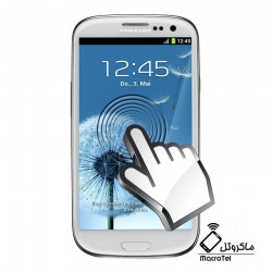 تاچ و ال سی دی Samsung I9300 Galaxy S III
