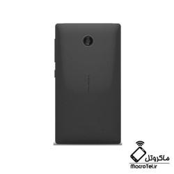 درب پشت اصلی Nokia X
