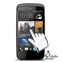 تاچ و ال سی دی HTC Desire 500