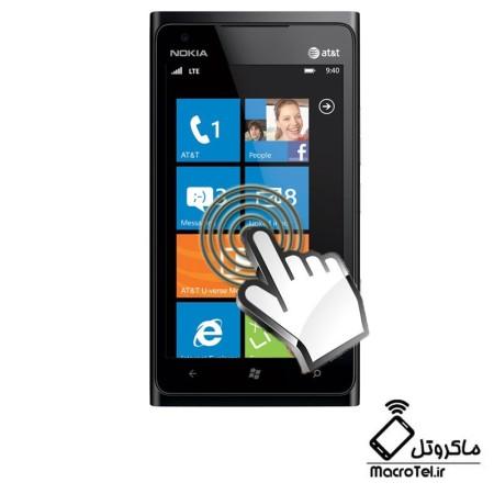 تاچ و ال سی دی Nokia Lumia 900