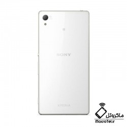 درب پشت Sony Xperia Z3 plus