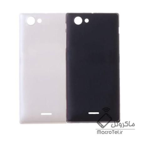 درب پشت گوشی موبایل Sony ST26 Xperia J