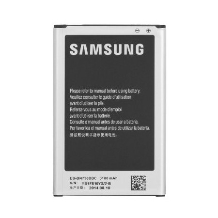 باتری گوشی Samsung GALAXY Note 3 Neo N7505