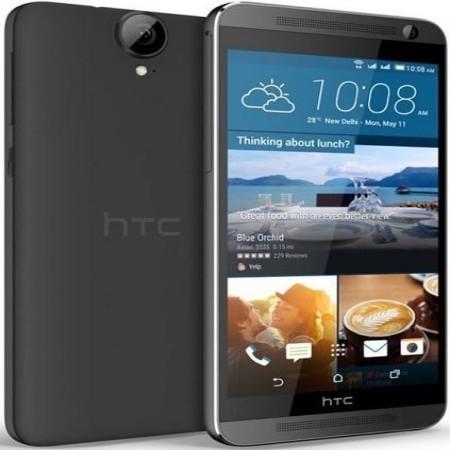 درب پشت گوشی موبایل HTC ONE E9 PLUS