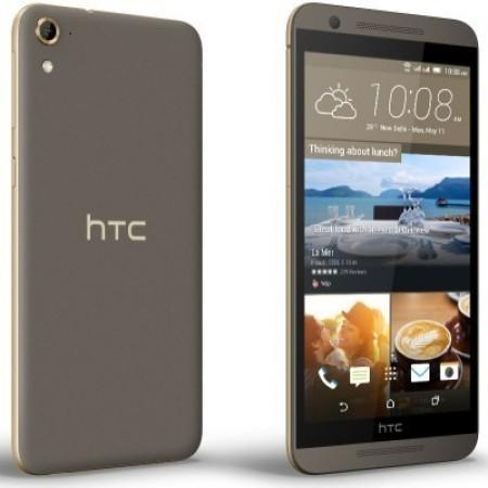 درب پشت گوشی موبایل HTC ONE E9 S