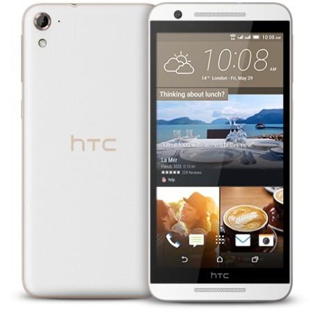 تاچ و ال سی دی گوشی موبایل HTC One E9s dual sim