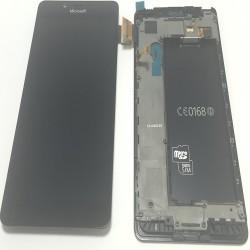 تاچ و ال سی دی Microsoft lumia 950 xl
