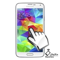 تاچ و ال سی دی Samsung Galaxy S5 SM-G900H