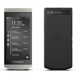 تاچ ال سی دی گوشی BlackBerry Porsche Design P9982