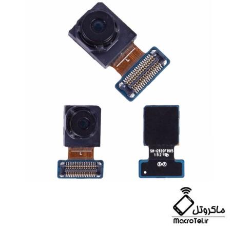 دوربین Samsung Galaxy S6 Duos