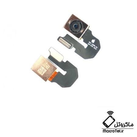 دوربین iphone 6 plus
