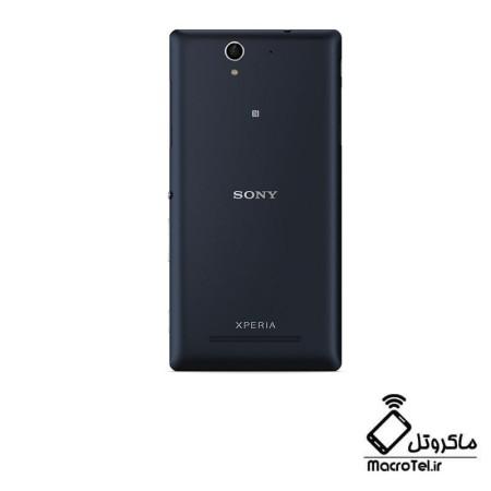 درب پشت گوشی Sony Xperia C3