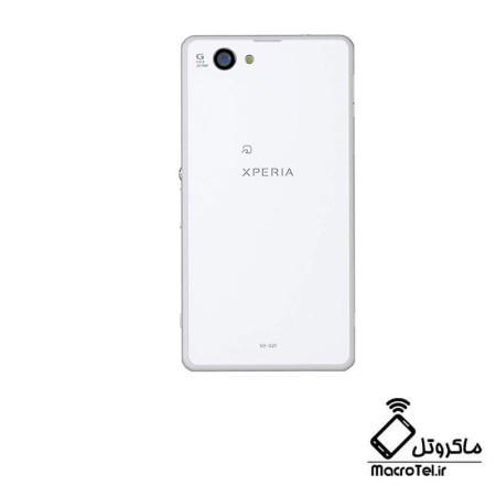 درب پشت گوشی Sony Xperia Z1 mini