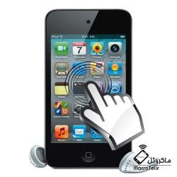 تاچ و ال سی دی Apple iPod Touch 4