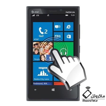 تاچ و ال سی دی Nokia Lumia 920