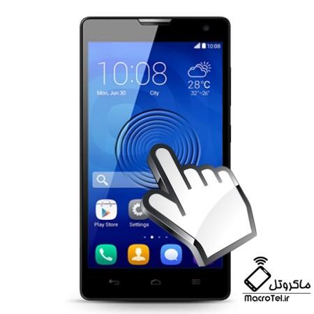 تاچ و ال سی دی Huawei Honor 3C - U10