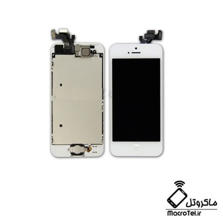 تاچ وال سی دی Apple iPhone 5
