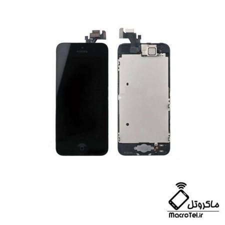 تاچ وال سی دی Apple iPhone 5