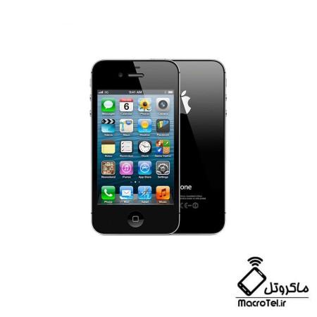 درب پشت موبایل Apple iPhone 4