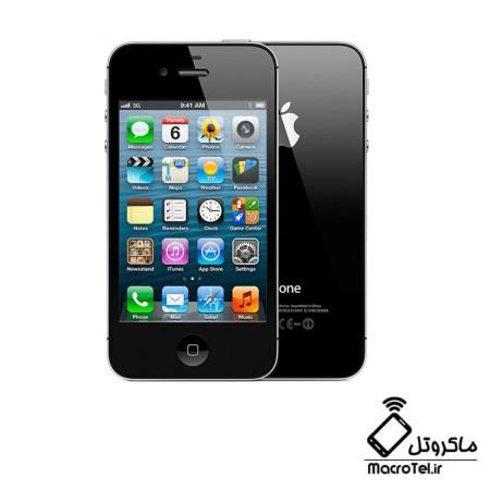 درب پشت موبایل Apple iPhone 4s