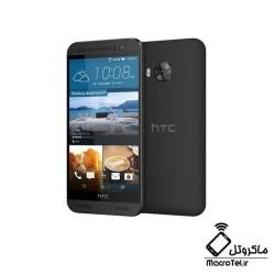 درب پشت HTC One ME