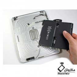 باتری تبلت آیپد اورجینال