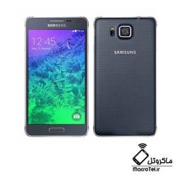 قاب و شاسی (Samsung Galaxy Alpha (G850