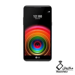 درب پشت LG X Power