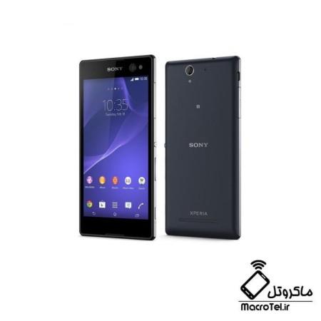 قاب و شاسی Sony Xperia C3 Dual