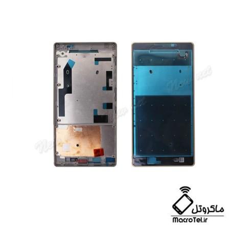 قاب و شاسی Sony Xperia T2 Ultra Dual