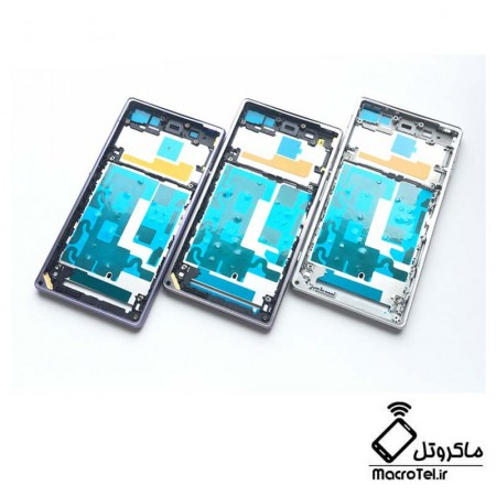 قاب و شاسی Sony Xperia Z1s
