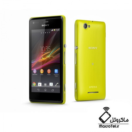 قاب و شاسی Sony Xperia M
