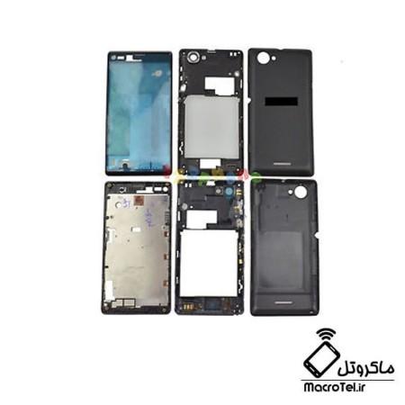 قاب و شاسی Sony Xperia L