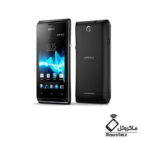 قاب و شاسی Sony Xperia E