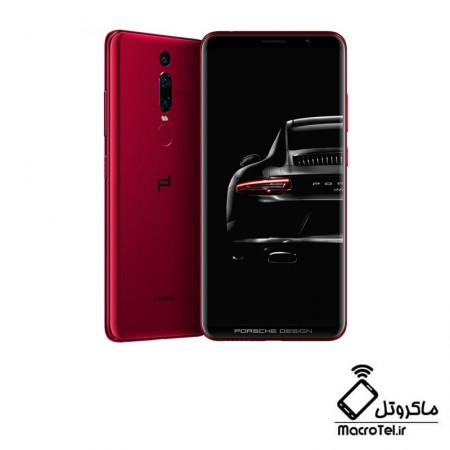 قاب و شاسی Huawei Mate RS Porsche Design
