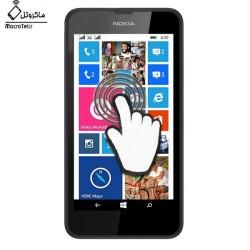 تاچ و ال سی دی گوشی موبایل Nokia Lumia 630 Doul SIM