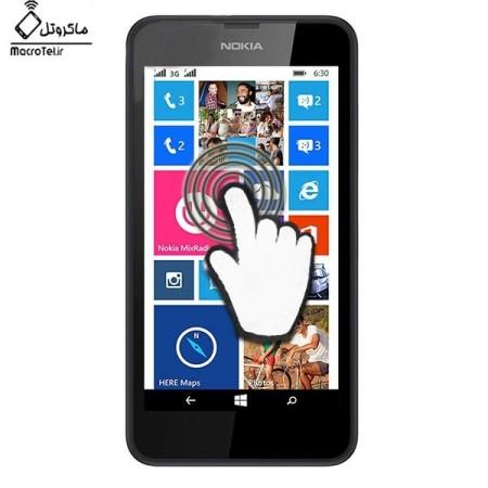 تاچ و ال سی دی Nokia Lumia 630 Doul SIM