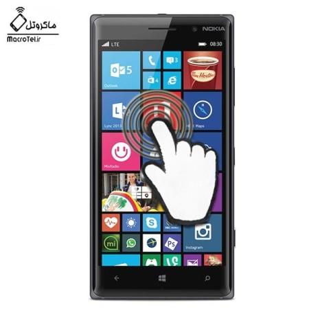 تاچ و ال سی دی گوشی موبایل   Nokia Lumia 830
