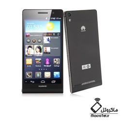 قاب و شاسی Huawei Ascend P6