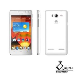 قاب و شاسی Huawei Ascend G615