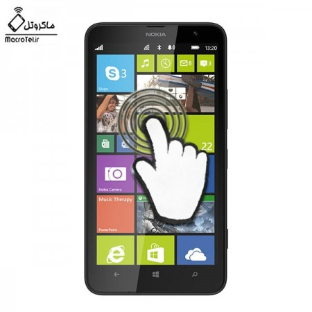 تاچ و ال سی دی گوشی موبایل   Nokia Lumia 1320