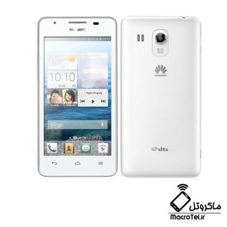 قاب و شاسی Huawei G525